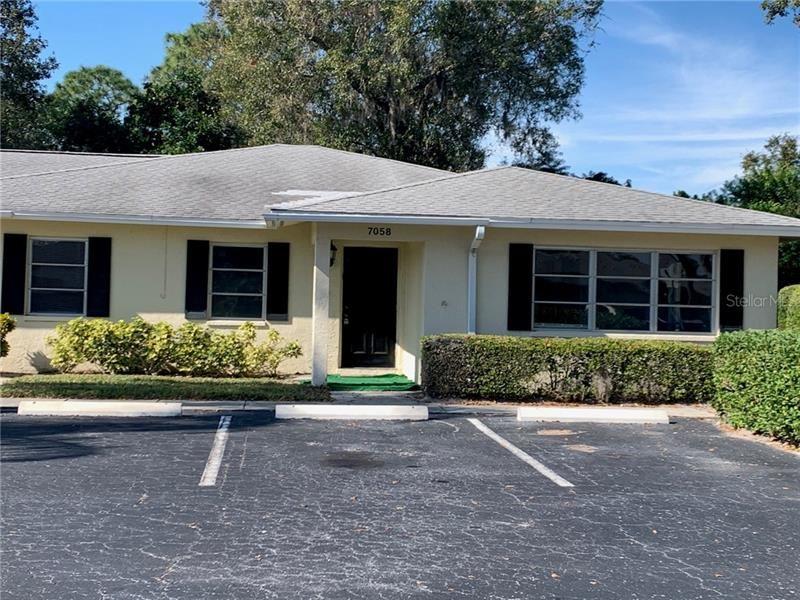 7058 W COUNTRY CLUB DRIVE N #104, Sarasota, FL 34243 - #: A4488087