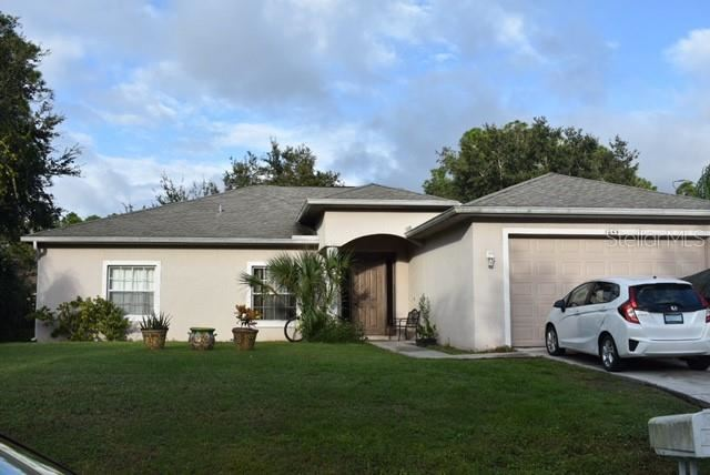 1644 HEMPSTEAD AVENUE, North Port, FL 34286 - #: D6115087