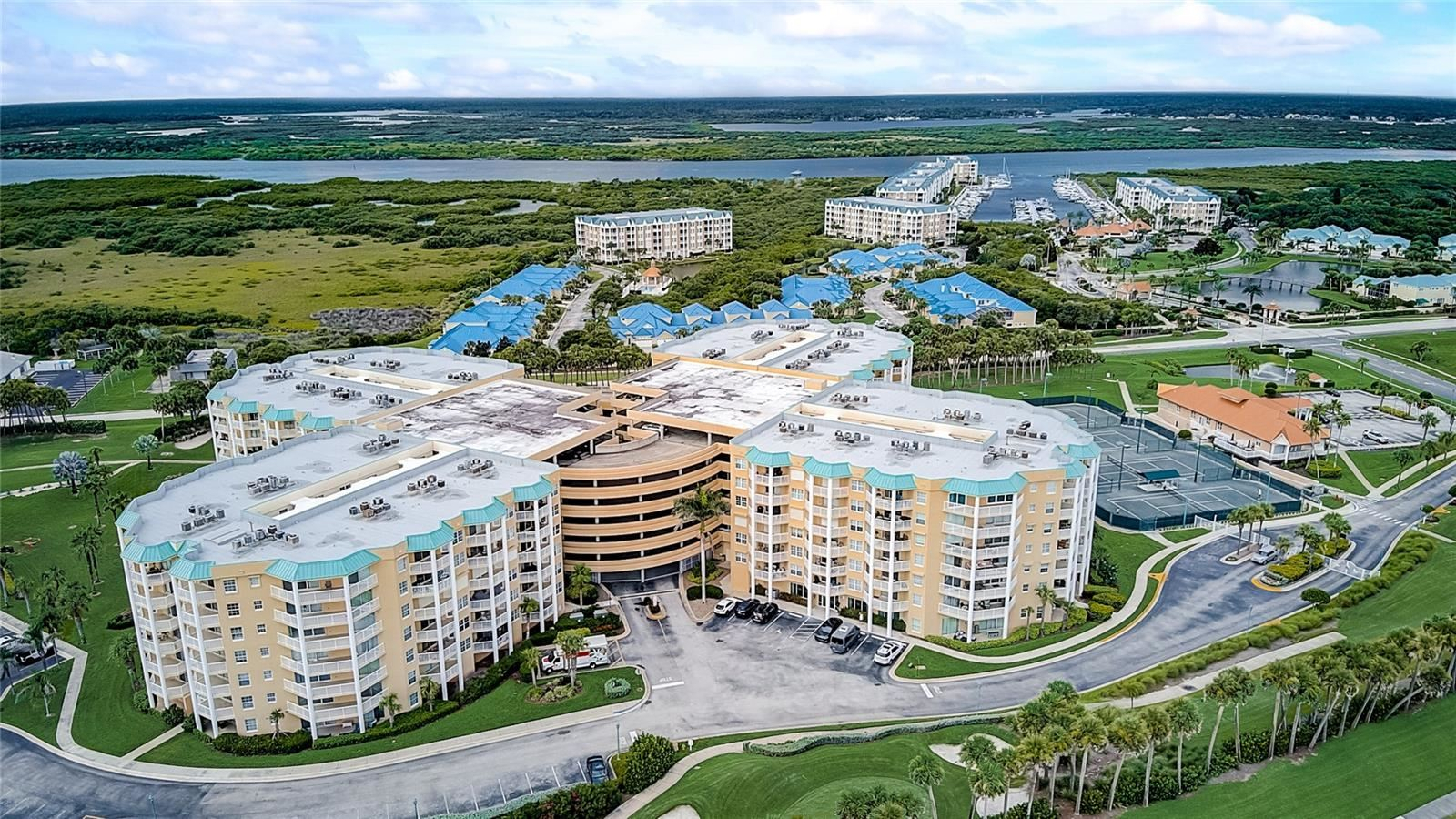 4650 LINKS VILLAGE DRIVE #A204, Ponce Inlet, FL 32127 - #: O5960087