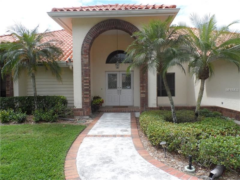 5143 PINELAKE ROAD, Wesley Chapel, FL 33543 - #: T3164087
