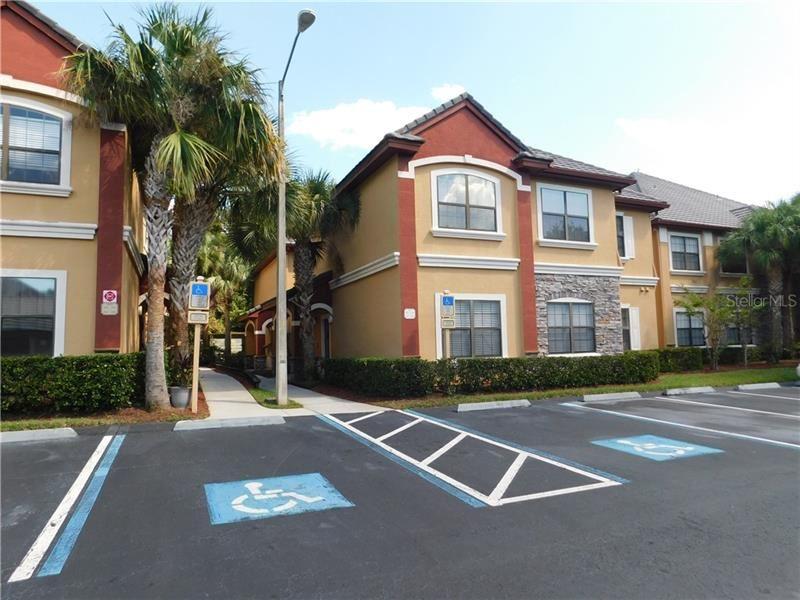 2279 PORTOFINO PLACE #20-11, Palm Harbor, FL 34683 - #: U8065087