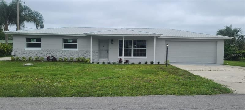 1617 PARADISE LANE, Astor, FL 32102 - #: V4919087