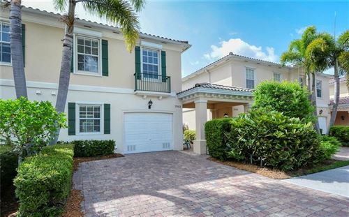 Photo of 7852 BERGAMO AVENUE, SARASOTA, FL 34238 (MLS # A4471088)