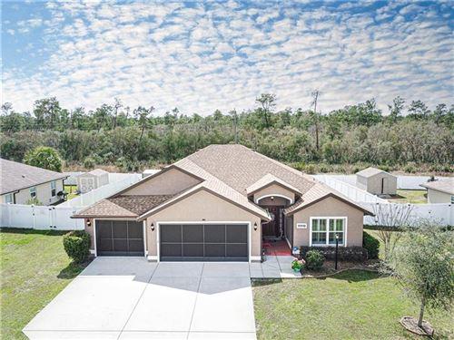 Photo of 9910 SW 55TH AVENUE ROAD, OCALA, FL 34476 (MLS # OM616088)