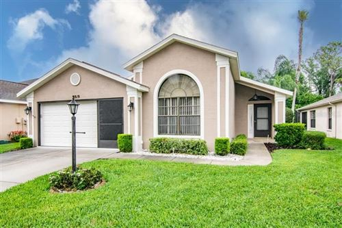 Photo of 9819 CONSERVATION DRIVE, NEW PORT RICHEY, FL 34655 (MLS # W7831088)