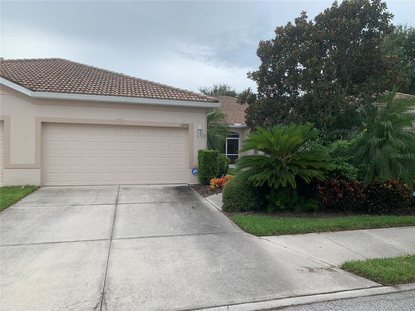 4206 CASCADE FALLS DRIVE, Sarasota, FL 34243 - #: A4512088
