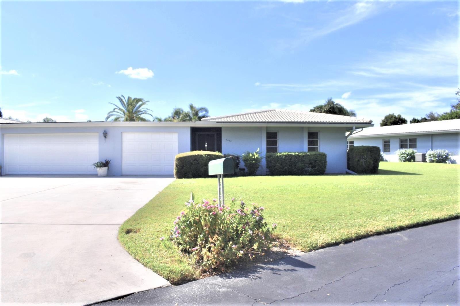 3608 AMESBURY LANE #1536, Sarasota, FL 34232 - #: A4514088