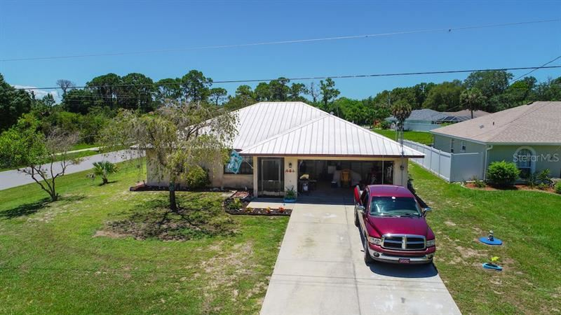 161 KINGS DRIVE, Rotonda, FL 33947 - #: C7430088