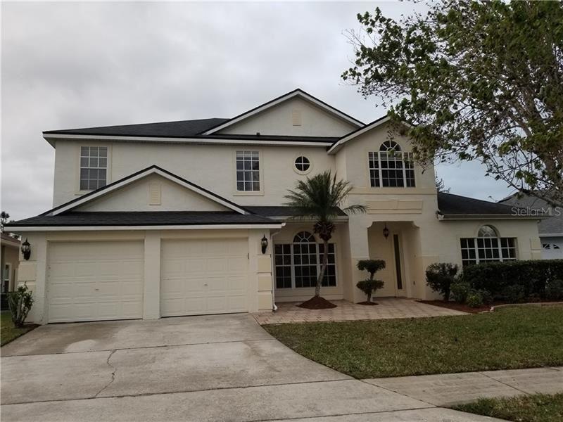 13537 GUILDHALL CIRCLE, Orlando, FL 32828 - MLS#: O5846088