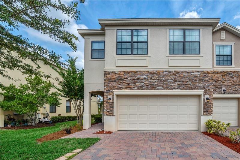 1659 PORTOFINO MEADOWS BOULEVARD, Orlando, FL 32824 - MLS#: O5889088