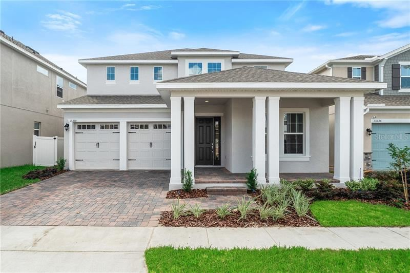 15330 GILLIGAN COURT #110, Winter Garden, FL 34787 - #: O5907088