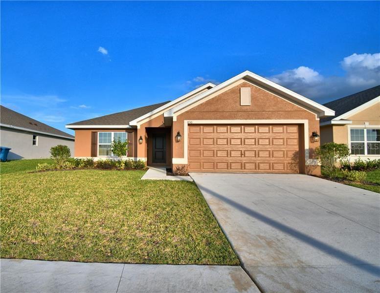 371 LAKE VISTA DRIVE, Auburndale, FL 33823 - #: P4914088