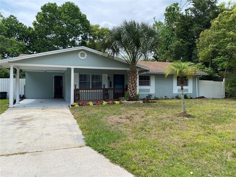 2506 CLAIRMONT AVENUE, Sanford, FL 32773 - MLS#: S5050088