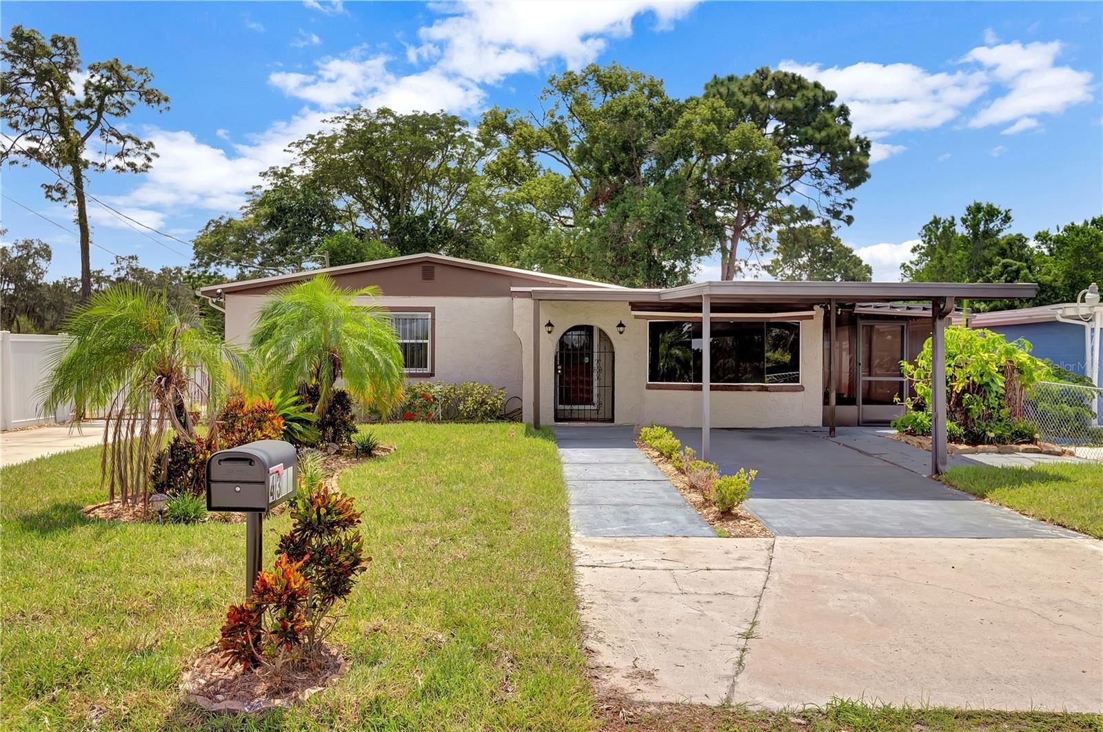 4313 E IDLEWILD AVENUE, Tampa, FL 33610 - #: T3329088