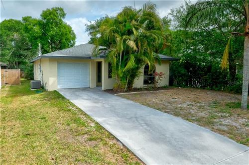 Photo of 3177 CAMPBELL STREET, SARASOTA, FL 34231 (MLS # A4463089)