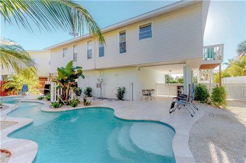 Photo of 8004 MARINA DRIVE #A, HOLMES BEACH, FL 34217 (MLS # A4475089)