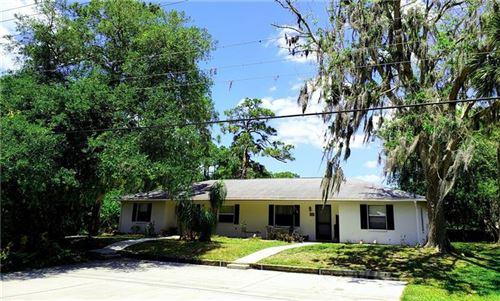 Photo of 70, 72, 80, 82 W WENTWORTH STREET, ENGLEWOOD, FL 34223 (MLS # A4496089)