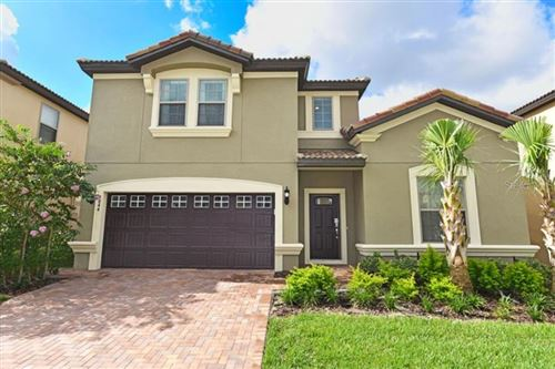 Photo of 8844 CORCOVADO DRIVE, KISSIMMEE, FL 34747 (MLS # S5034089)