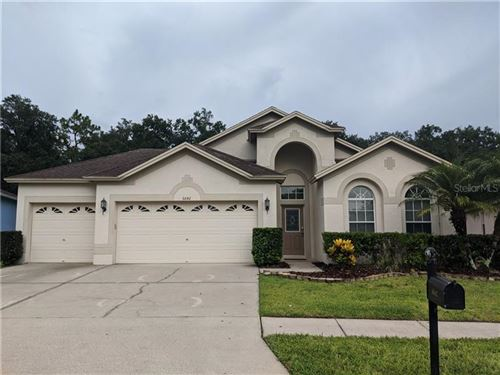Photo of 6642 PINE SPRINGS DRIVE, WESLEY CHAPEL, FL 33545 (MLS # T3252089)