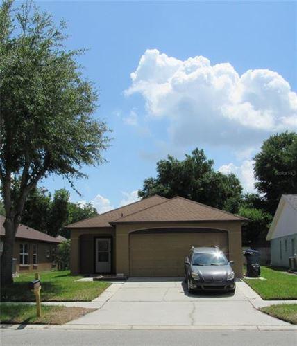 Photo of 1844 TINKER DRIVE, LUTZ, FL 33559 (MLS # T3305089)