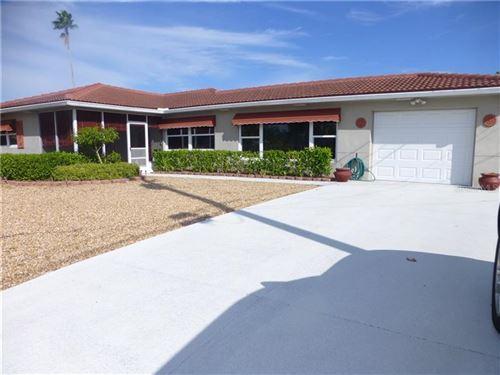 Photo of 202 W LIDO DRIVE W, ST PETE BEACH, FL 33706 (MLS # U8105089)