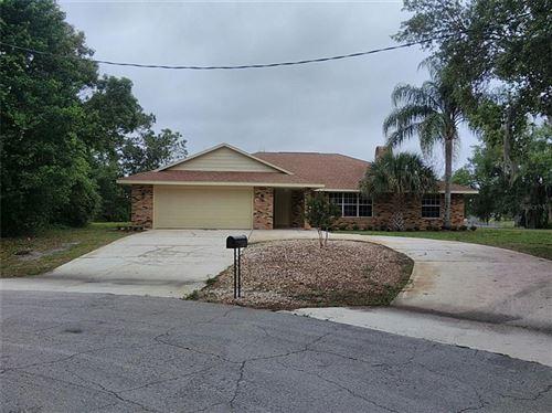 Photo of 1320 SONNET COURT, DELTONA, FL 32738 (MLS # V4919089)