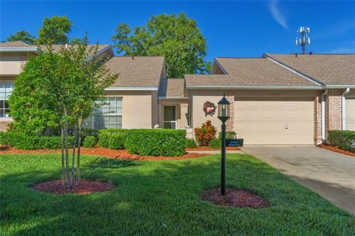 Photo of 7343 WILLOW BROOK DRIVE, SPRING HILL, FL 34606 (MLS # W7833089)