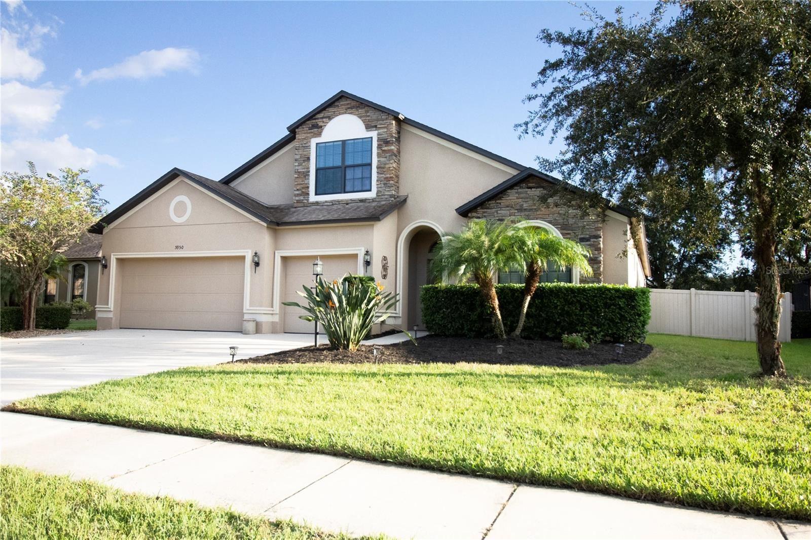 5950 LEXINGTON DRIVE, Parrish, FL 34219 - #: A4515089