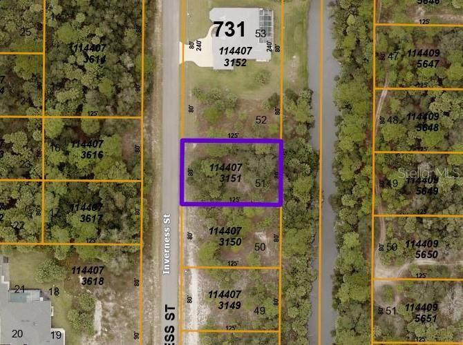 Photo of INVERNESS STREET, NORTH PORT, FL 34288 (MLS # C7449089)