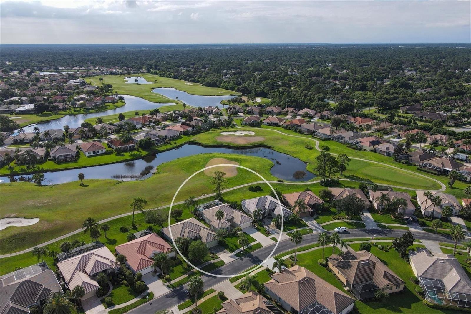 Photo of 2900 PHOENIX PALM TERRACE, NORTH PORT, FL 34288 (MLS # D6121089)