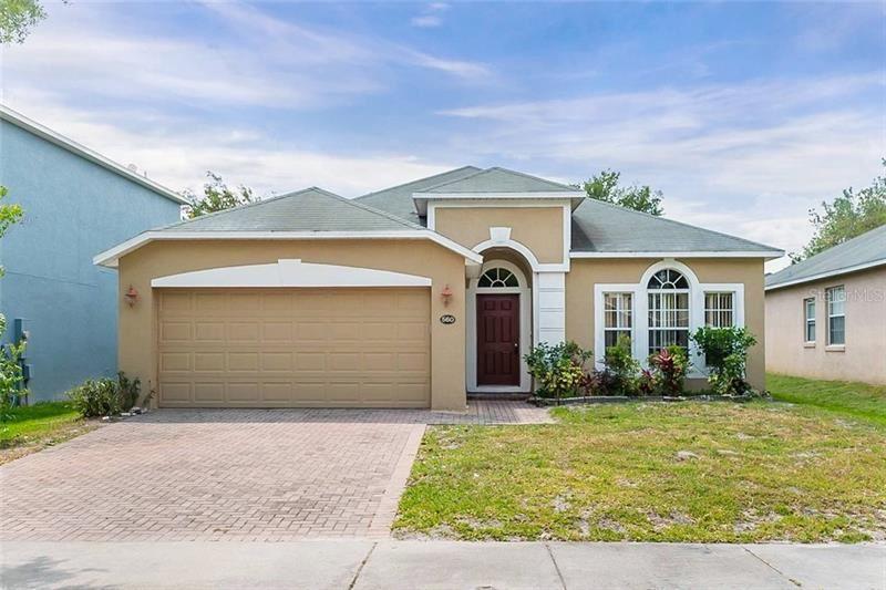 560 GROVES END LANE, Winter Garden, FL 34787 - #: O5857089