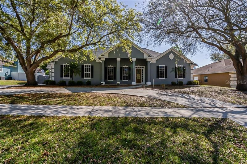 1609 INDIAN SHORE DRIVE, Clermont, FL 34711 - #: O5929089