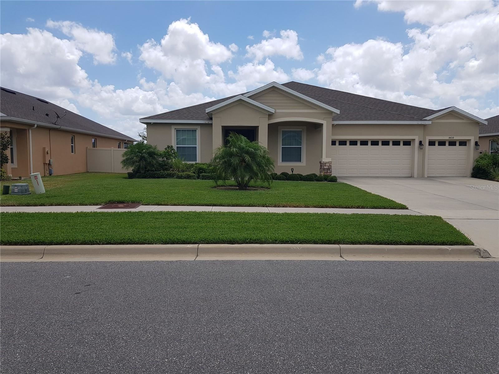 4439 LINWOOD TRACE LANE, Clermont, FL 34711 - #: O5949089