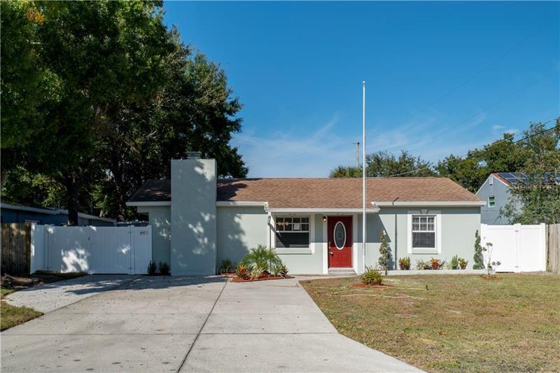 4405 W Wallcraft Avenue, Tampa, FL 33611 - MLS#: T3213089