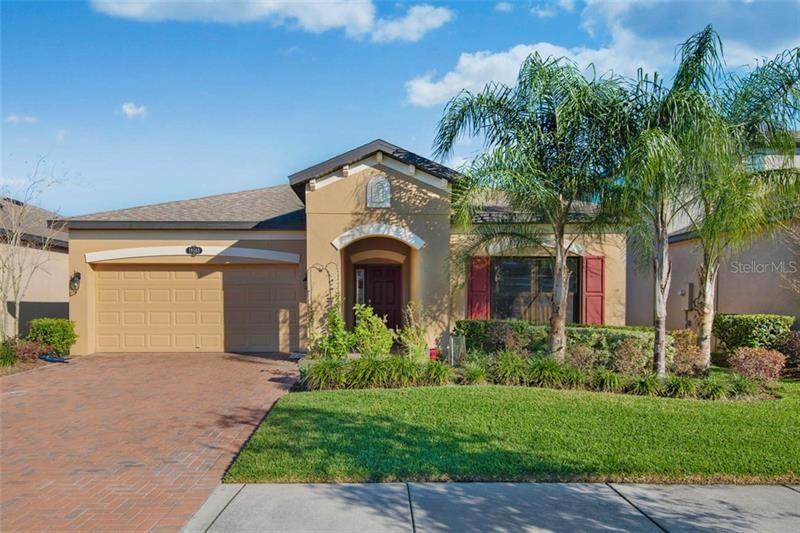 19503 SEA MYRTLE WAY, Tampa, FL 33647 - #: T3229089
