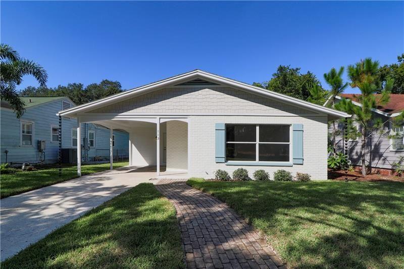 113 S BEVERLY AVENUE, Tampa, FL 33609 - #: T3271089