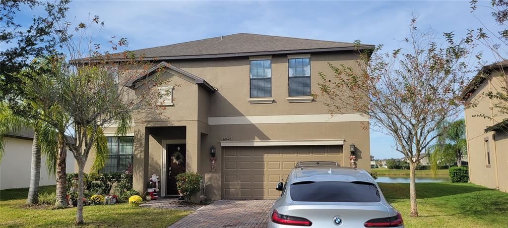 12623 MOUNTAIN SPRINGS PLACE, Trinity, FL 34655 - #: T3337089