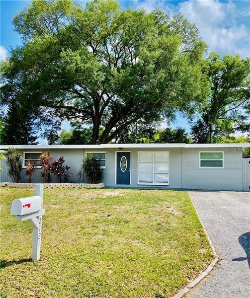 2121 ALEMANDA DRIVE, Clearwater, FL 33764 - #: U8119089