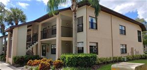 Photo of 4330 47TH AVENUE W #103, BRADENTON, FL 34210 (MLS # A4449090)