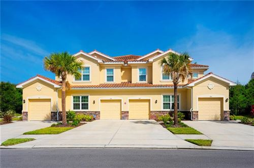 Photo of 8205 ENCLAVE WAY #103, SARASOTA, FL 34243 (MLS # A4465090)