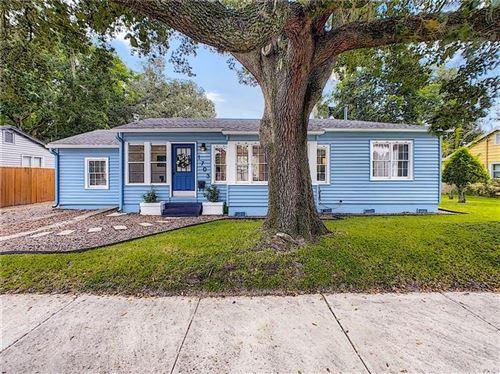 Photo of 1703 N FOREST AVENUE, ORLANDO, FL 32803 (MLS # O5900090)