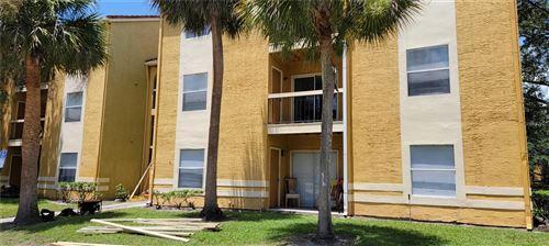 Photo of 5283 IMAGES CIRCLE #107, KISSIMMEE, FL 34746 (MLS # O5959090)