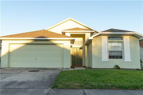 Photo of 539 EAGLE POINTE S, KISSIMMEE, FL 34746 (MLS # S5049090)