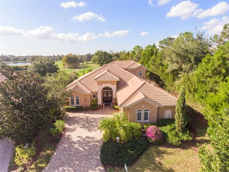 7002 VILAMOURA PLACE, Lakewood Ranch, FL 34202 - #: A4453090