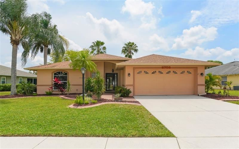 6708 65TH TERRACE E, Bradenton, FL 34203 - #: A4498090