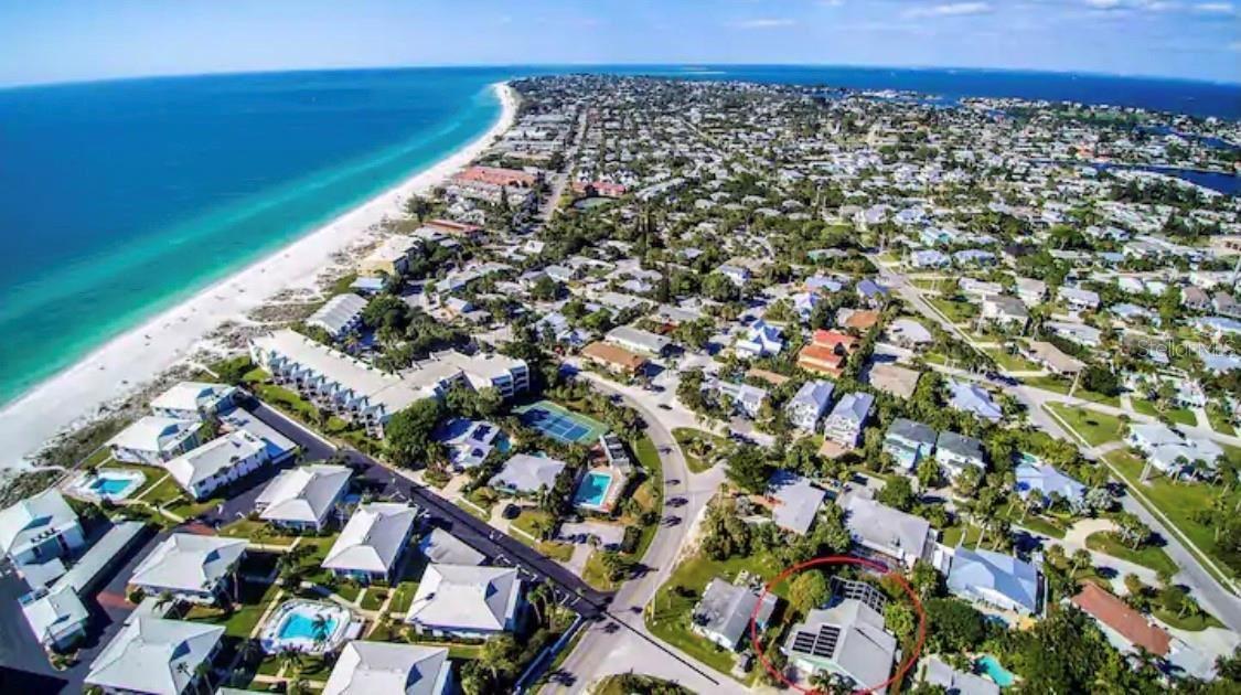 Photo of 204 55TH STREET, HOLMES BEACH, FL 34217 (MLS # A4508090)