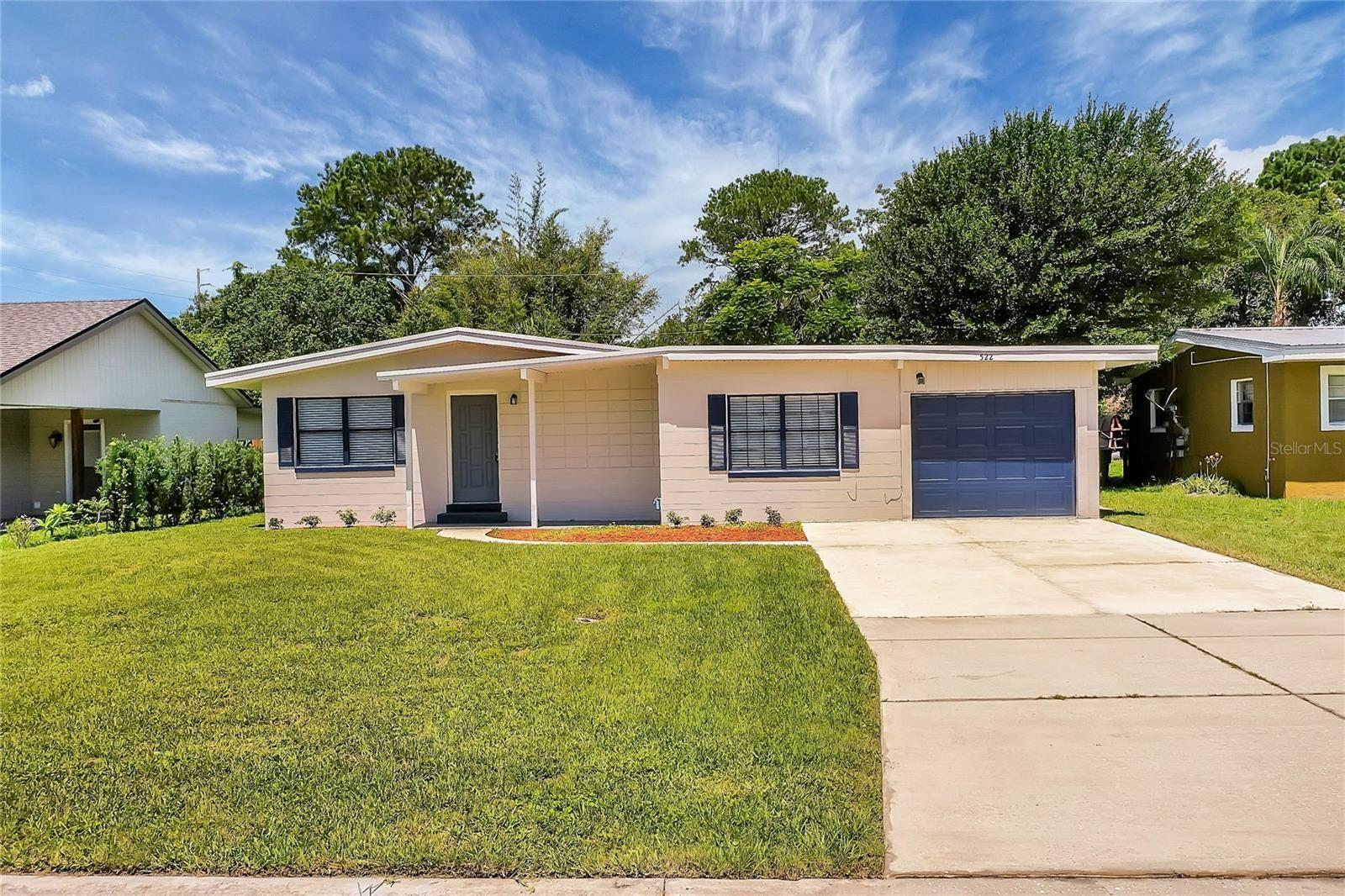 522 S WOODLAND STREET, Winter Garden, FL 34787 - #: G5044090