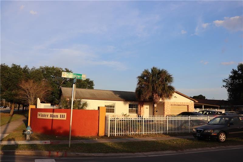 5301 MOONGLOW BOULEVARD #3, Orlando, FL 32839 - MLS#: O5851090