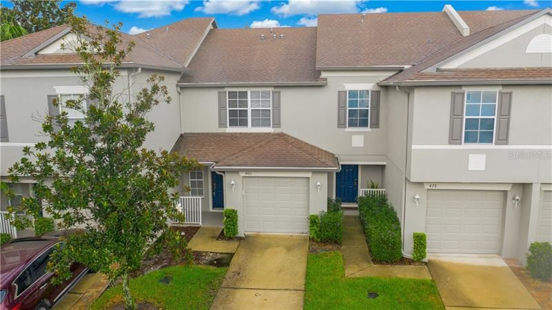 480 TRADITION LANE #480, Winter Springs, FL 32708 - #: O5894090