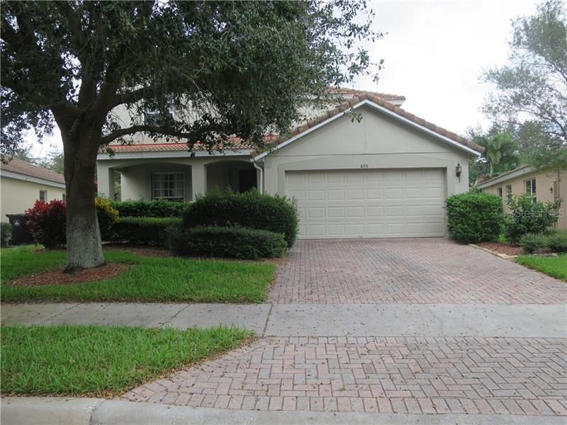 6031 FROGGATT STREET, Orlando, FL 32835 - #: O5903090